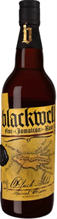 Blackwell Rum Black Gold Special Reserve 750ml